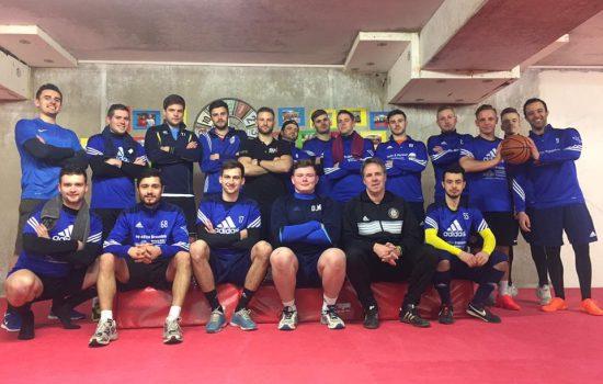 Verbandsliga Fussball FSV Braunfels